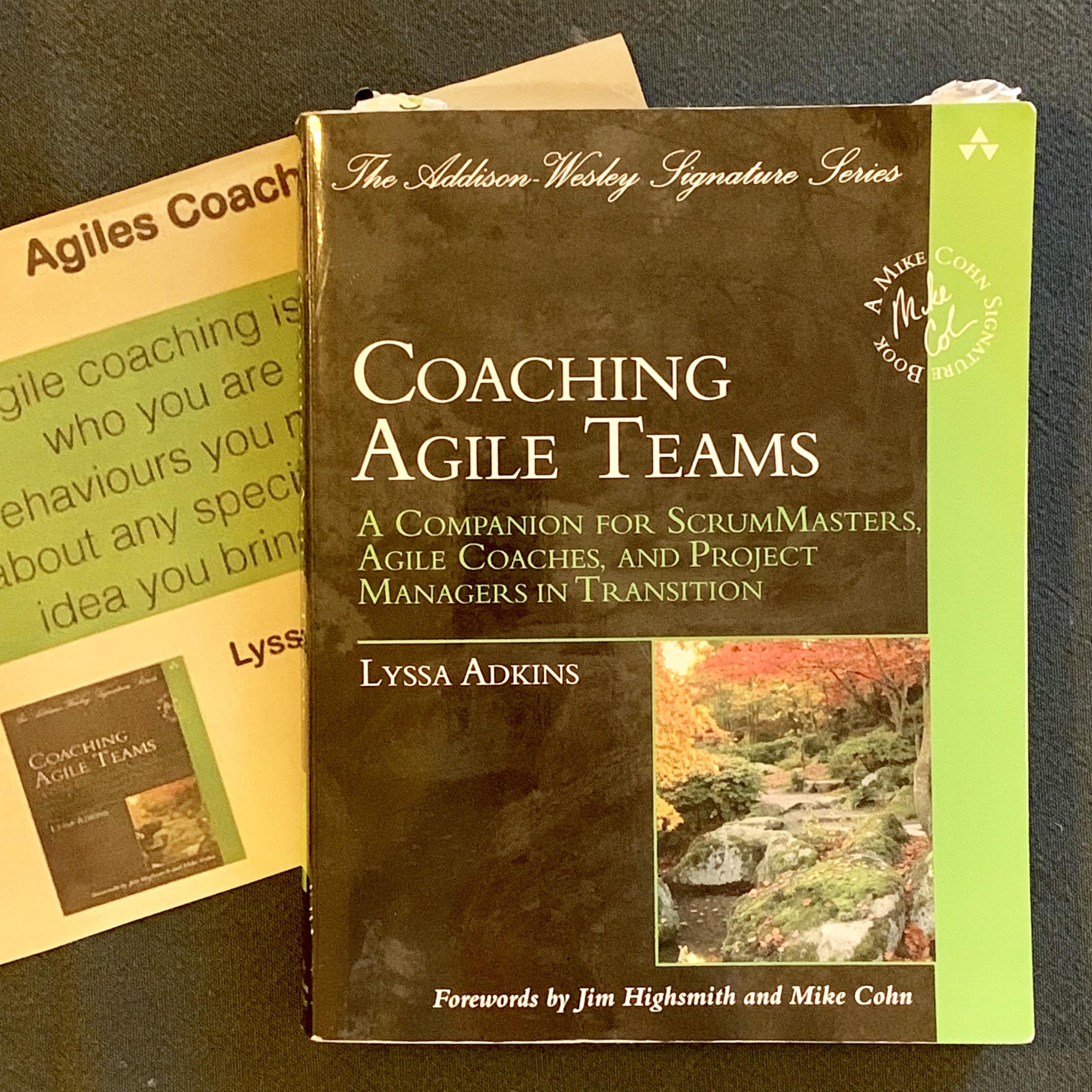 Master Yourself - meine Haltung als Coach