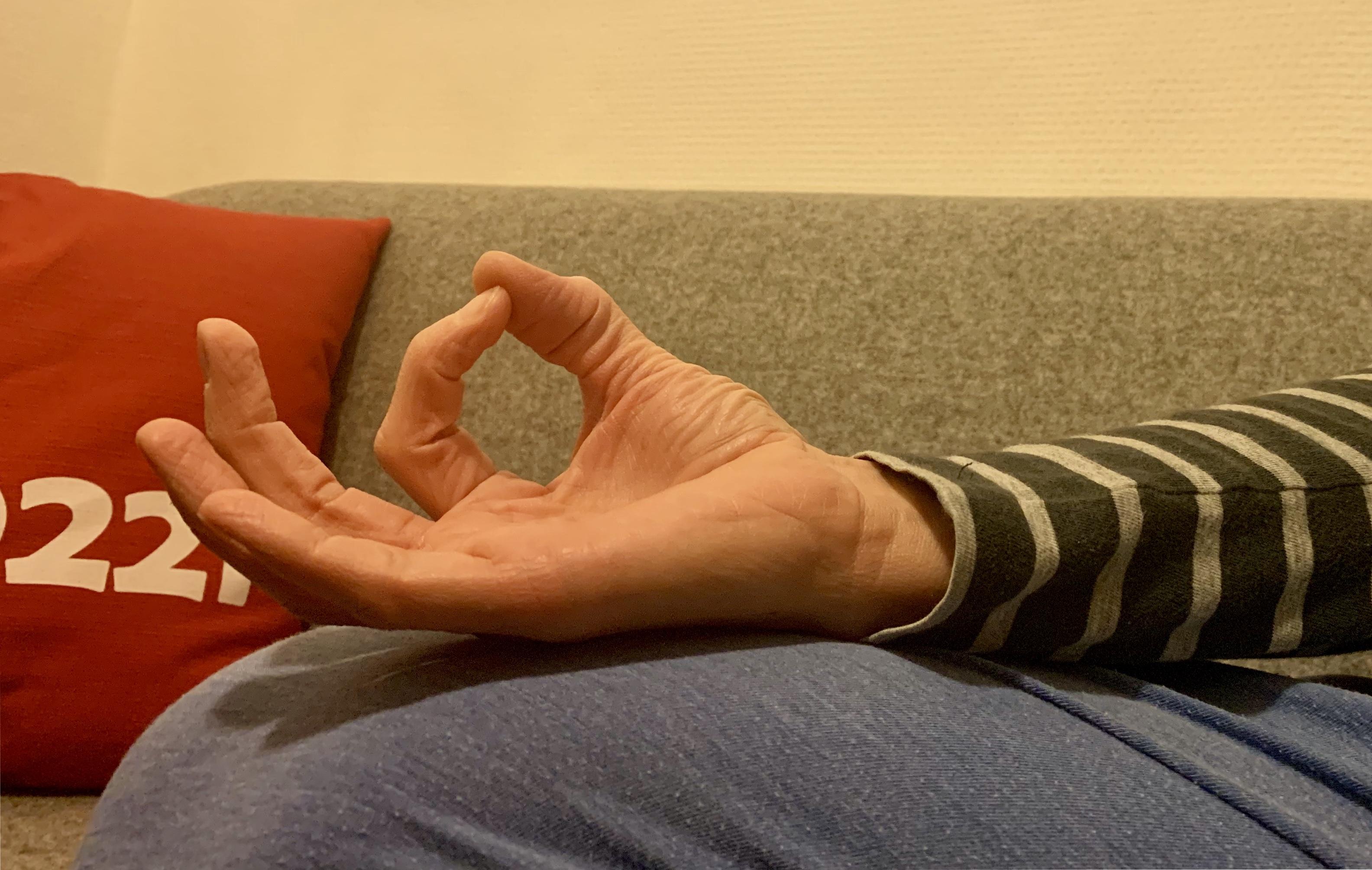 Meditation im Businesskontext - geht das?